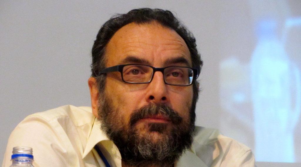 Javier Romañach